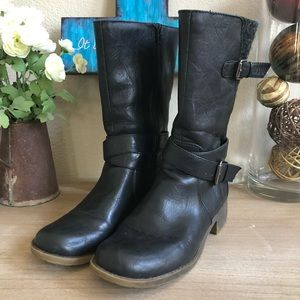Naturalizer soul boots by naturalizer
